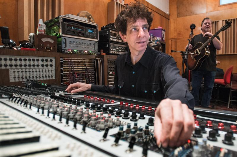 Mark Rubel - Producer, Musician, Recording Engineer AO Gear: Sarge & Road Sarge Mark has recorded and produced extensively since 1980, both at his Pogo Studio in Champaign, Illinois and elsewhere. His list of clients includes Hum, Alison Krauss, Rascal Flatts,  Ludacris, Adrian Belew, Luther Allison, Jay Bennett, Melanie, Ian Hobson, Henry Butler and many more.