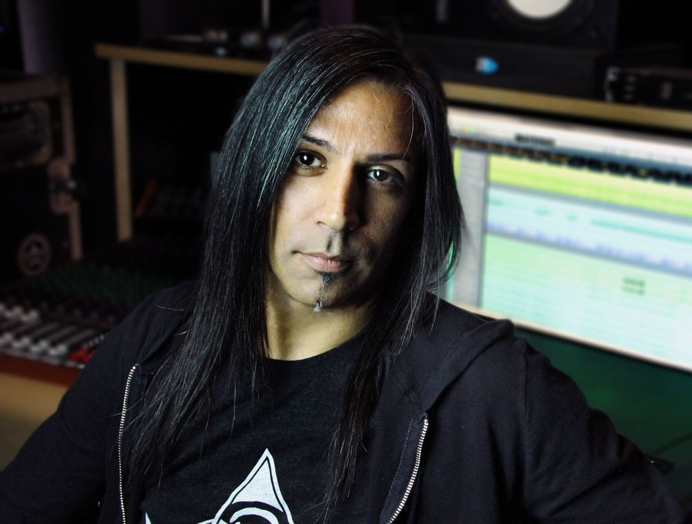 Kato Khandwala AO Gear: Sarge & Scanner Kato Khandwala is an American Record Producer and Mixer who got his start working in New York City. As a Multiple Platinum and Gold award winner, he has produced albums for artists such as The Pretty Reckless, Drowning Pool, Pierce The Veil and worked with Paramore,  Breaking Benjamin and My Chemical Romance, among many others.