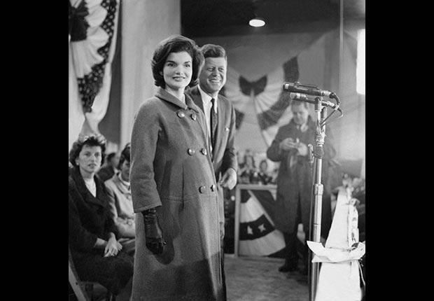 Kennedy Jacques Lowe John Jacqueline Caroline Jr. assassination