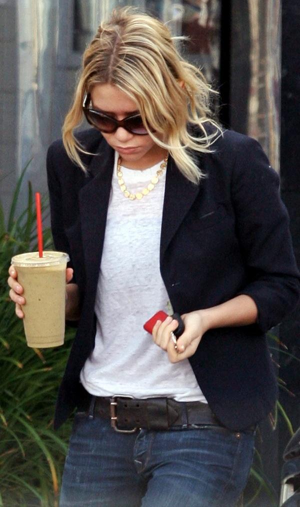 Olsen twin