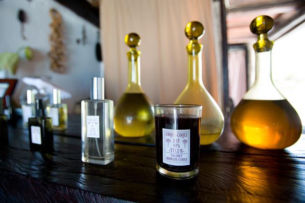 Coqui Coqui Perfumery