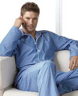 Mens Ralph Lauren Pajamas