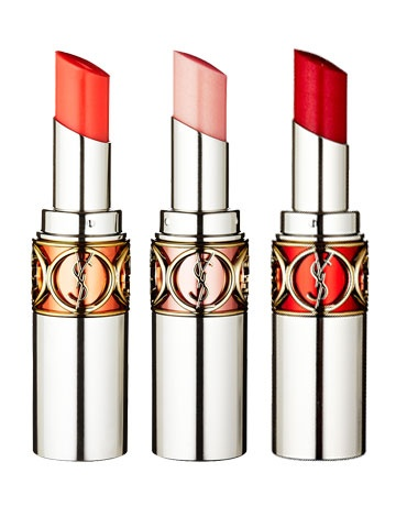 YSL Sheer Candy