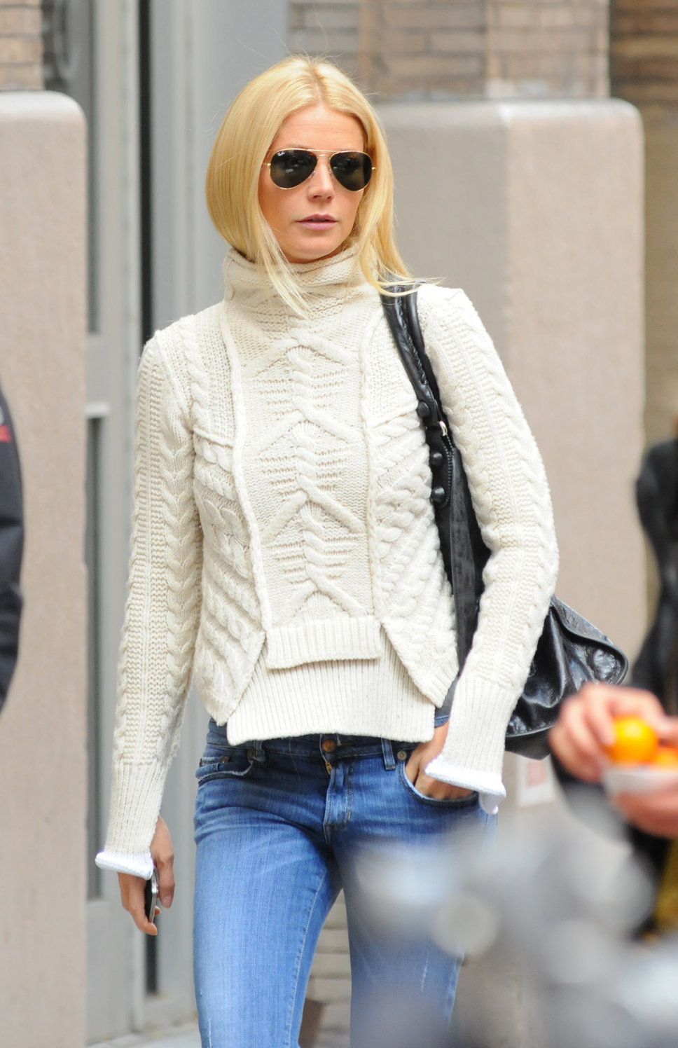 gwyneth_paltrow_cream_cable_knit_celine_sweater