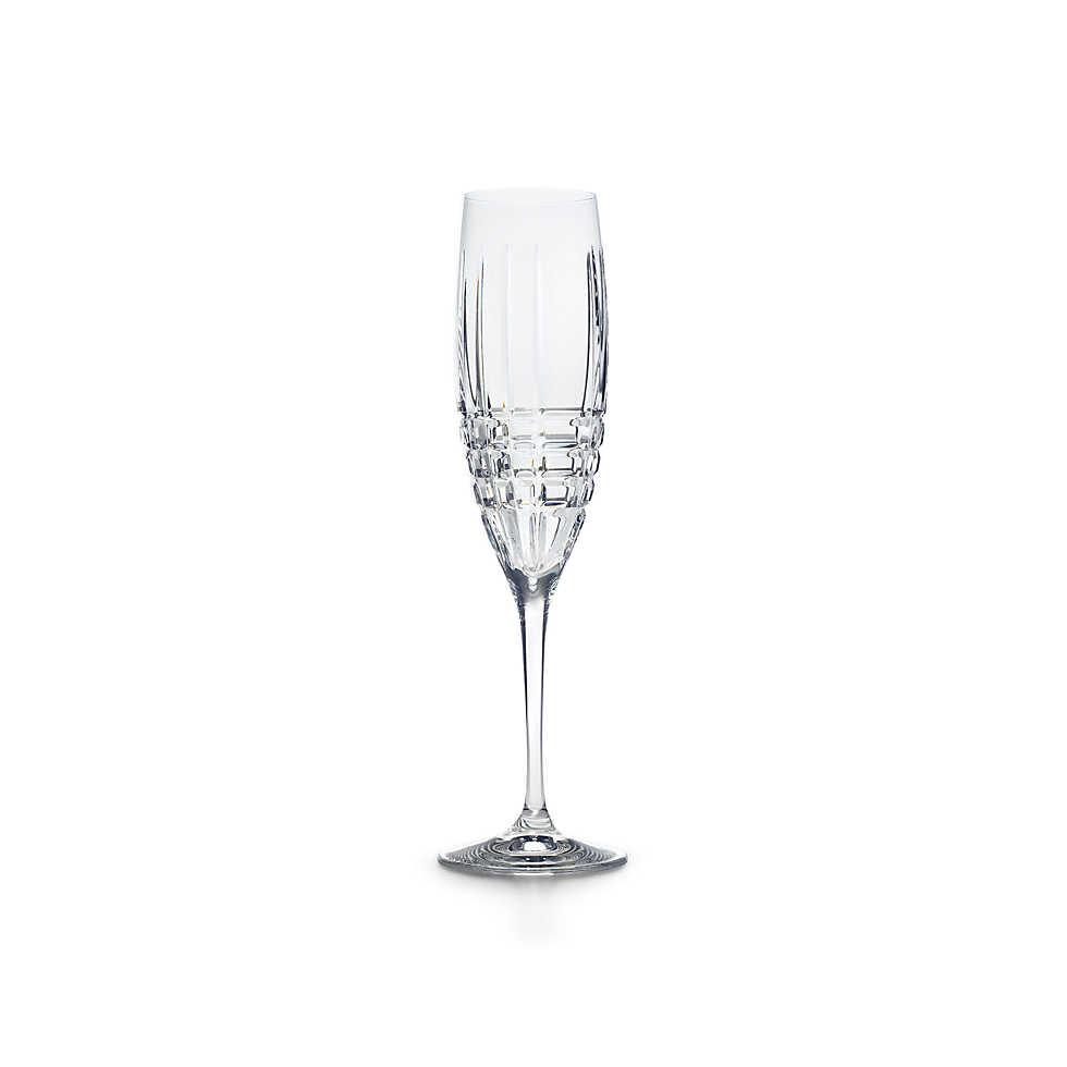 Tiffany_Tartan_Champagne_Flute