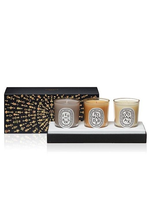 diptyque holiday coffret