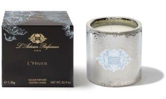 L'Artisan Parfumeur L'Hiver Candle