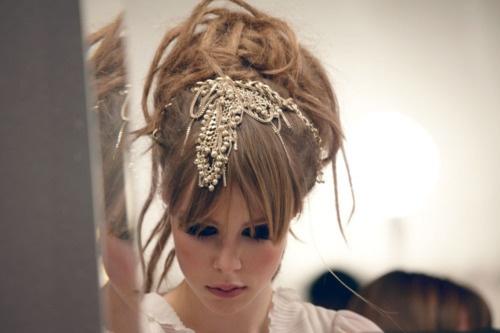 Chanel Pre-Fall '12