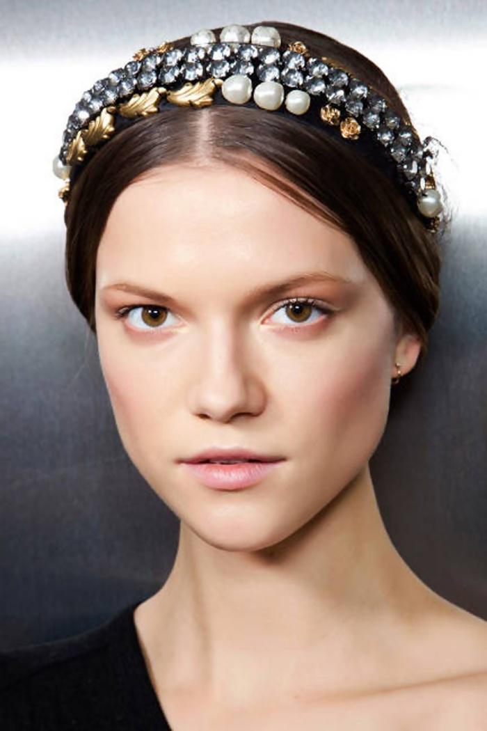 Dolce & Gabbana Winter 2012