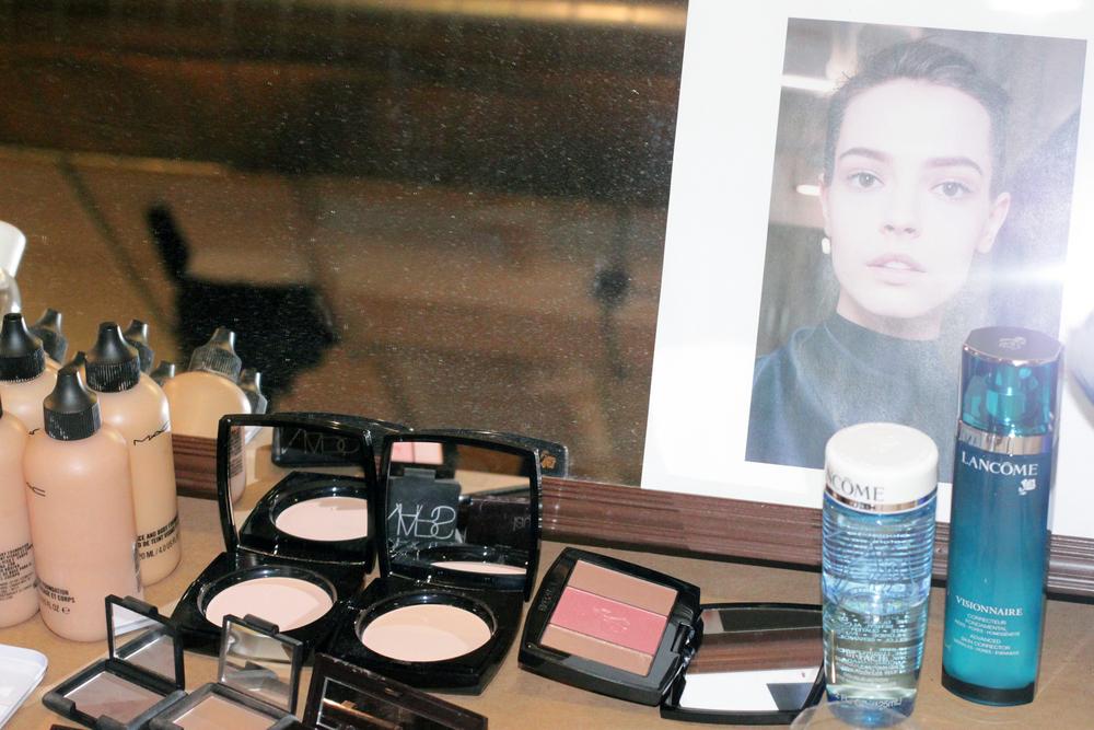 The Iconic Lancome Eye Makeup Remover