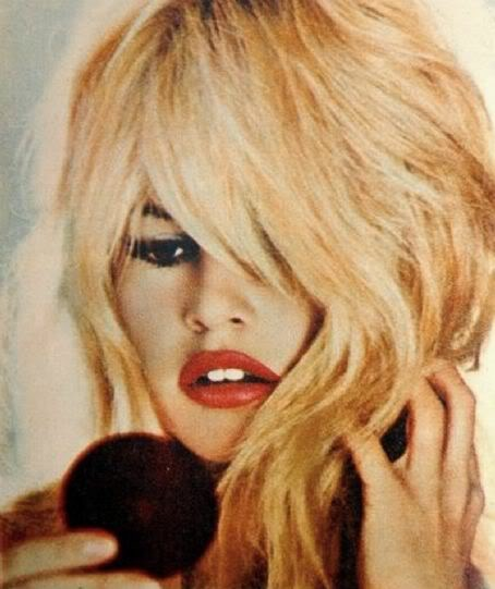 Beautiful Bardot