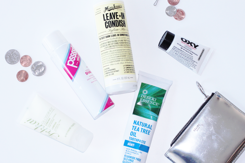 The Best Drugstore Beauty Buys