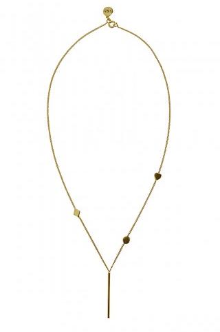 Sass & Bide The Courage Necklace