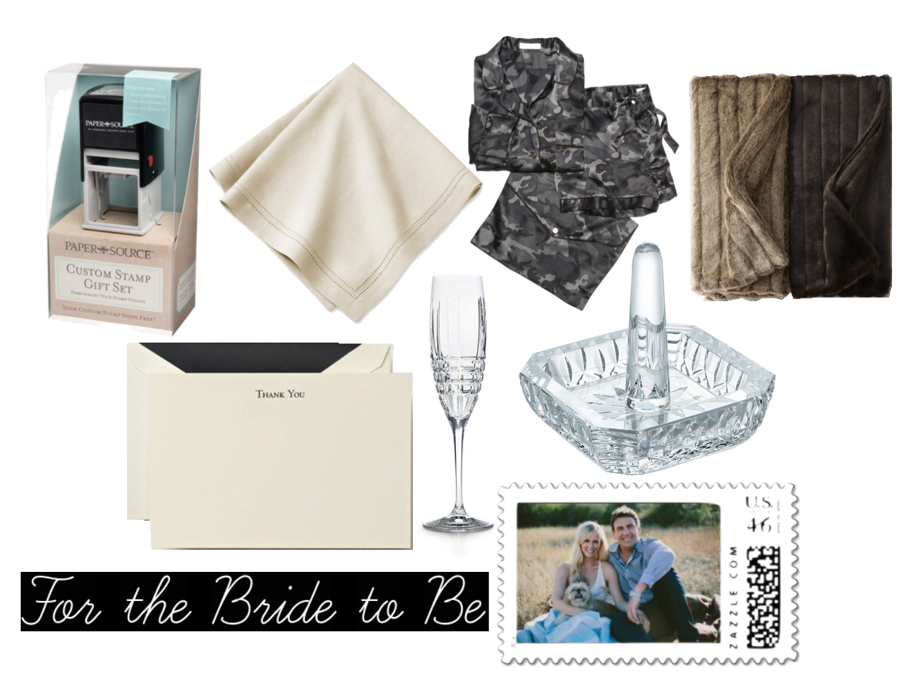 Bride-to-Be-Gift Guide