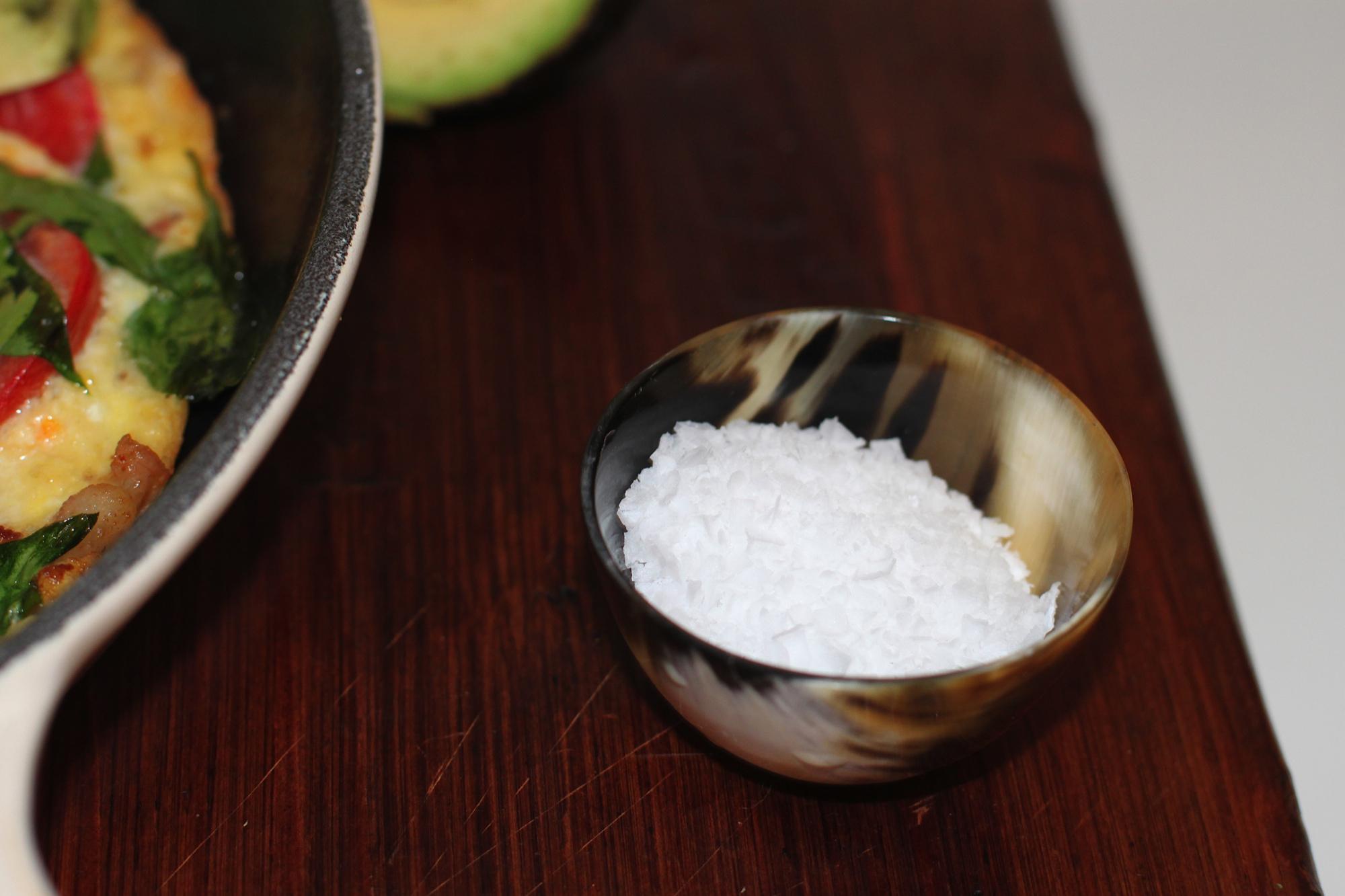 Maldon Crunchy Sea Salt