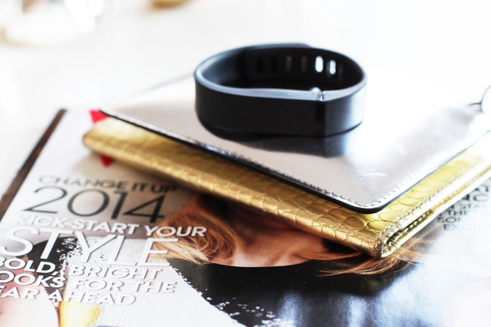 JNSQ's Fitbit Flec