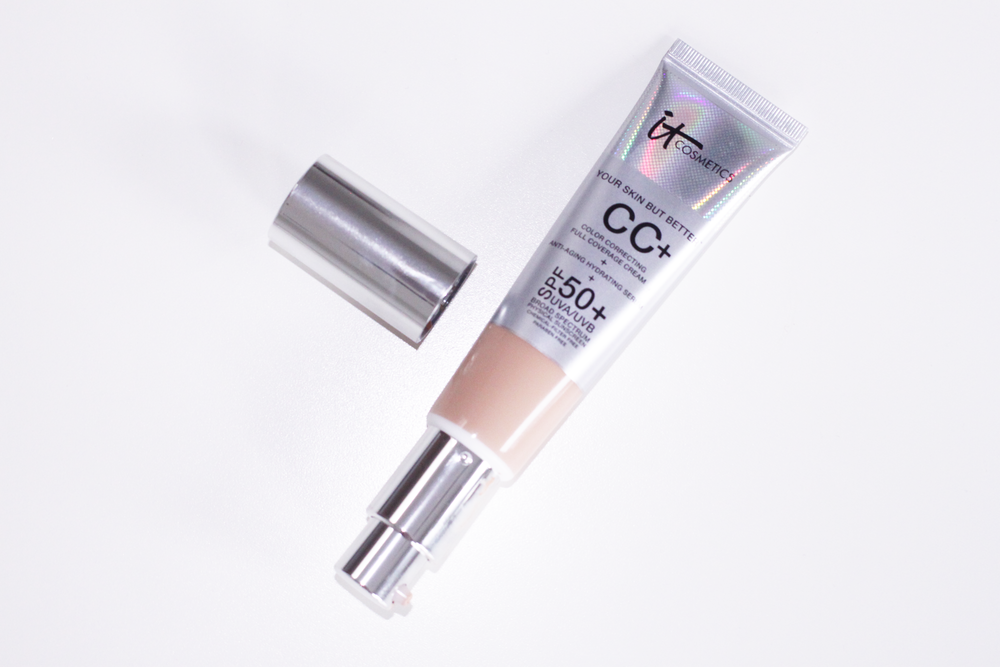 It Cosmetics CC Cream _JNSQ Seal of Approval