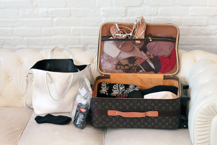 MM's Packing Tips