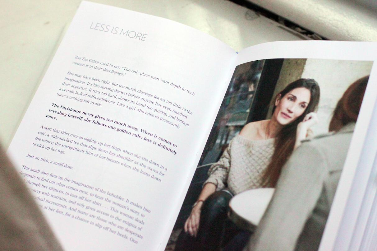 How to Be Parisian - Caroline de Maigret - JNSQ 1