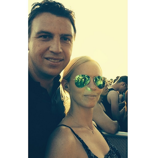 Dubs at Coachella 2014