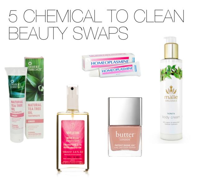 5 Chemical To Clean Beauty Swaps_JNSQ