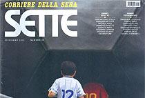 Fondazione Carla Fendi / Sette