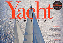 TW Steel / Yacht Capital
