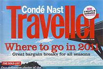 La Posta Vecchia / Condé Nast Traveller UK