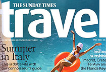 Il San Pietro di Positano / The Sunday Times Travel
