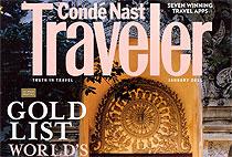 Il San Pietro di Positano / Condé Nast Traveler Usa