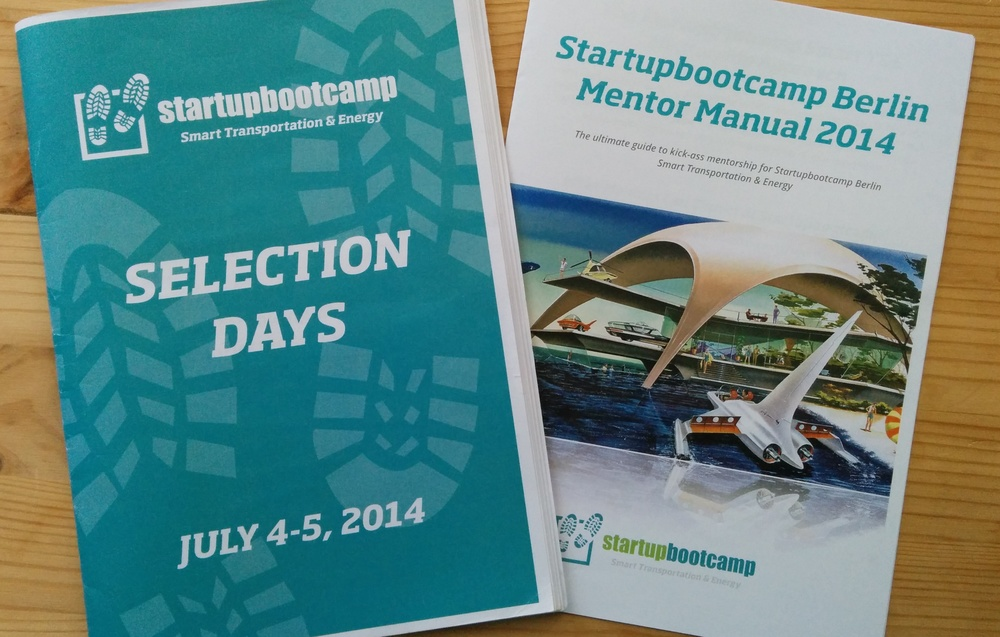 Slection Days and Mentor Manual for Startupbootcamp Berlin 2014.jpg
