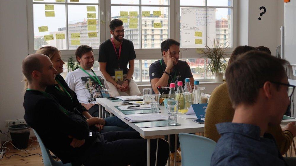 Design Sprint - Ein praktischer Leitfaden
