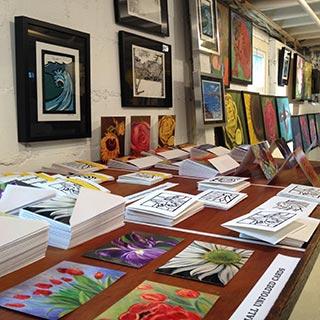 Joey Francoeur_Krzyzek's Home Studio