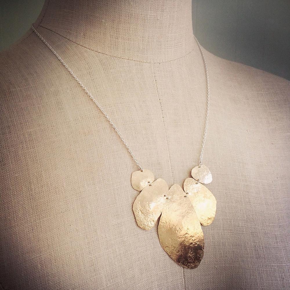 Rebecca S. Scott / Jewelsfabulous