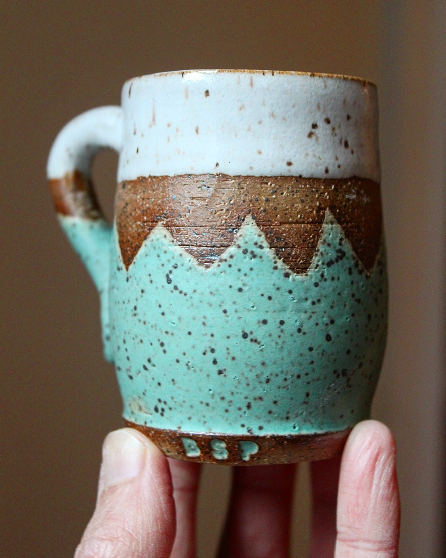 Beech Street Pottery