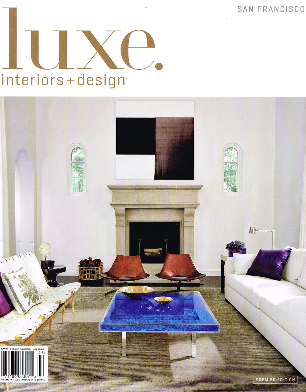 """Luxe Interiors + Design 