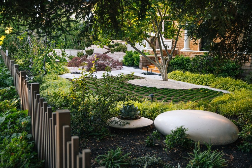 Garden+Design+SF+Bay+Area