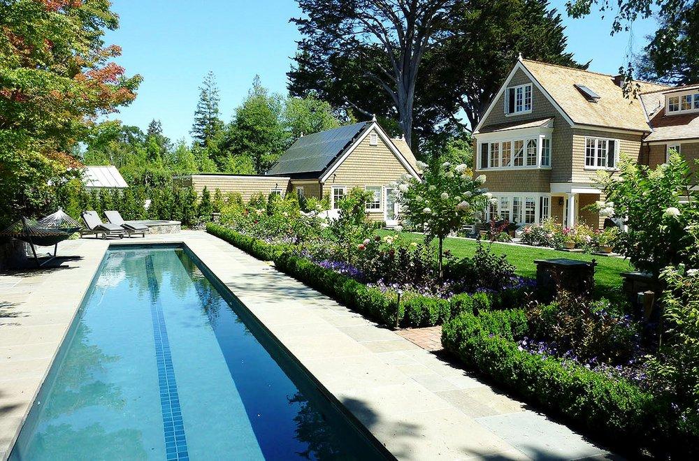 Zeterre landscape architecture for Bc landscape architects