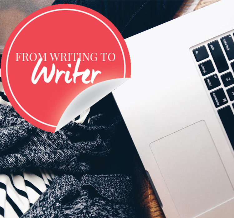 From Writing to Writer | Leia Bryn