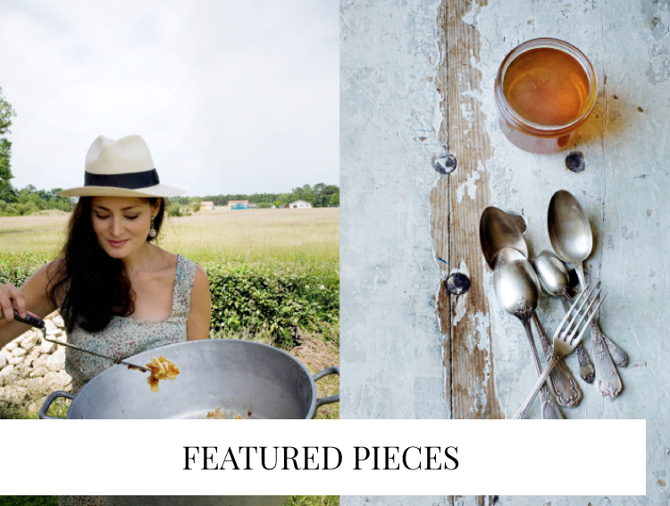 Featured Pieces | Leia Bryn