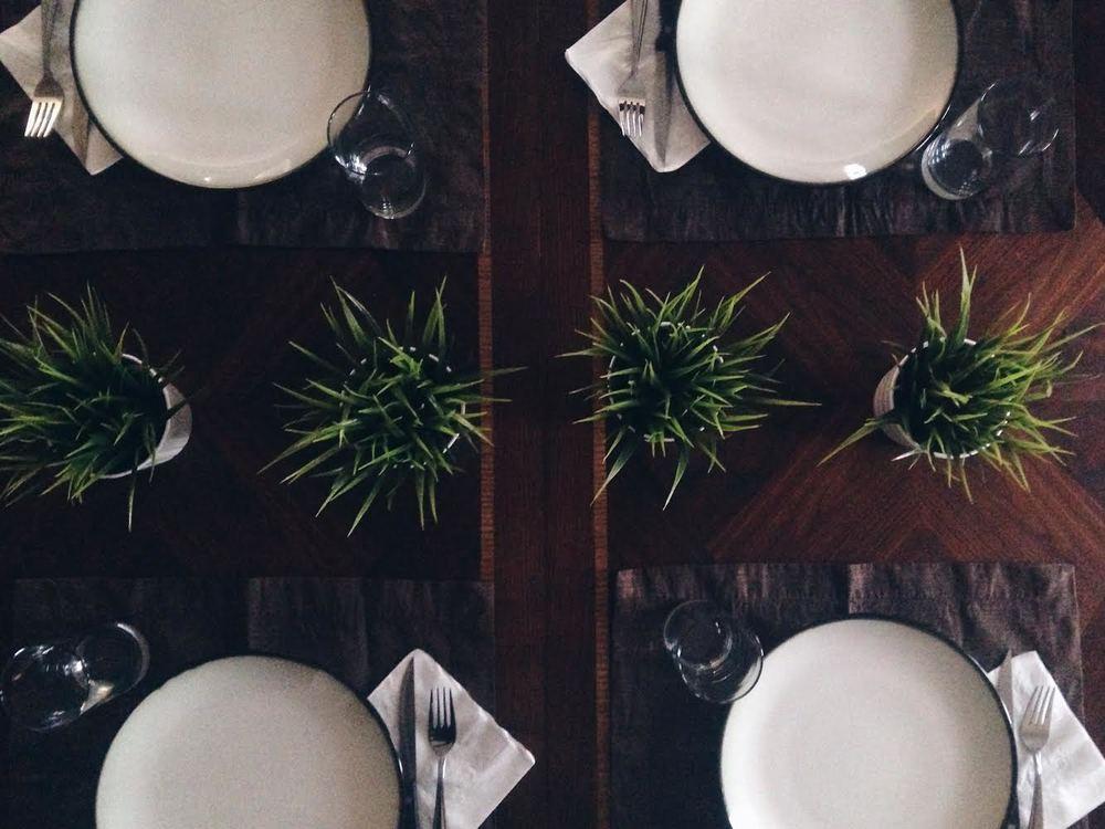 Italian Sausage Stew | Leia Bryn