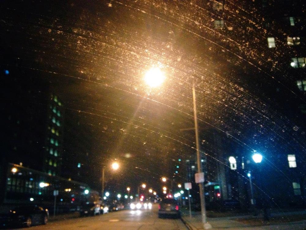 Thursday Nights | Leia Bryn