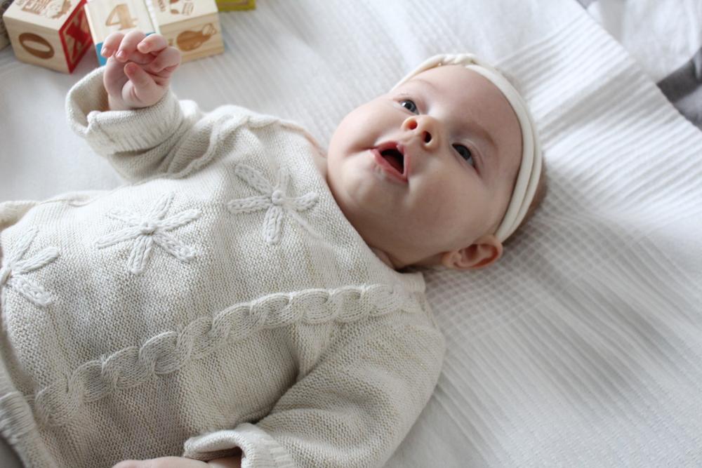 Bray Ruby 3-Months | Leia Bryn