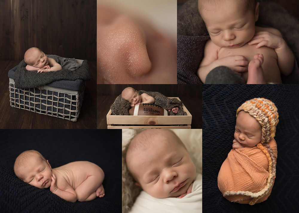 mandeville La newborn photographer