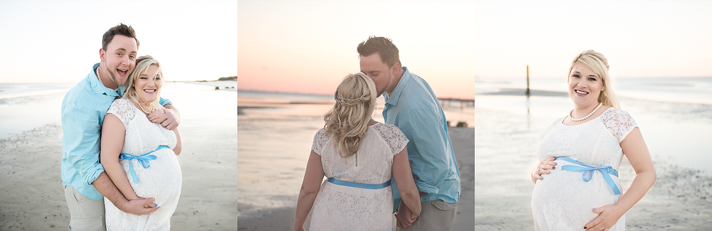 Slidell LA Maternity Photographer