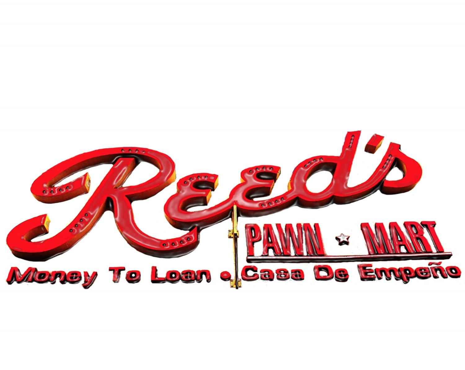 Reed's Pawn-mart