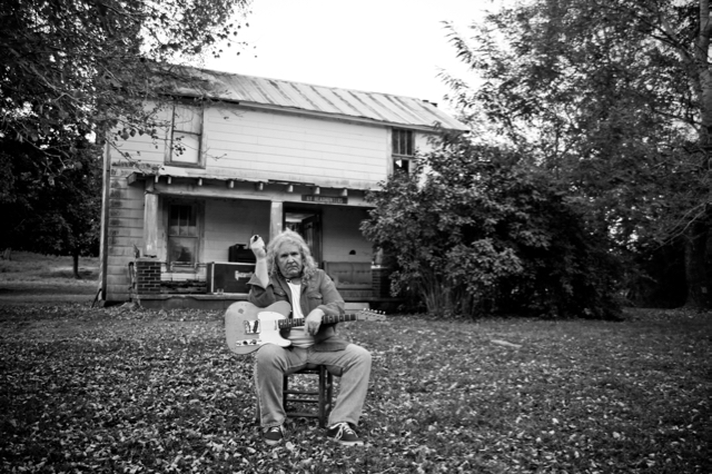 Richard Young (Kentucky Headhunters)