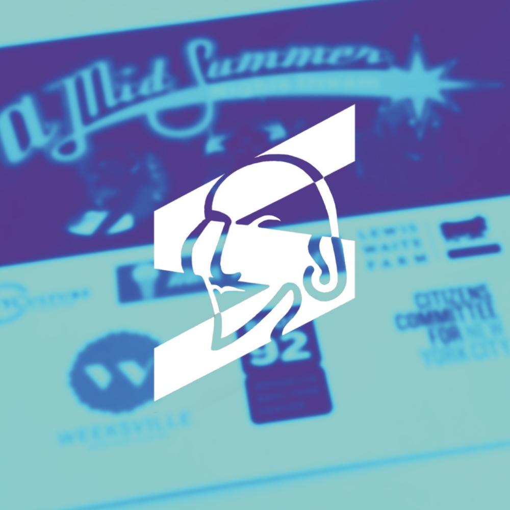 Bksumshake - Branding / Web Design