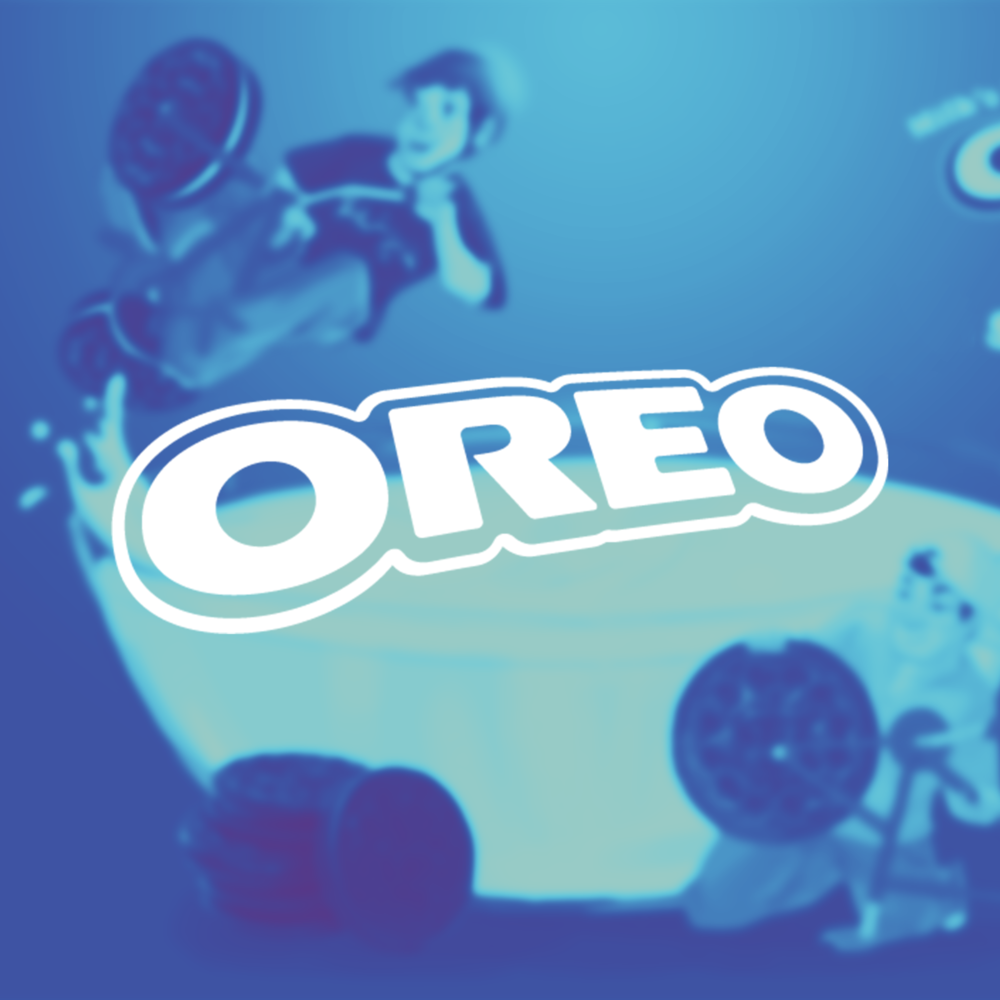 Oreo - Advertising / Print
