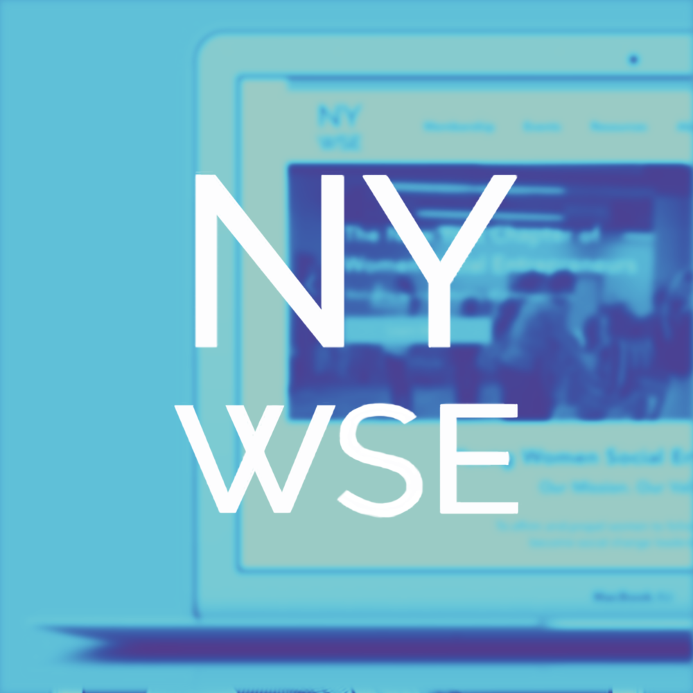 NYWSE - UX Project